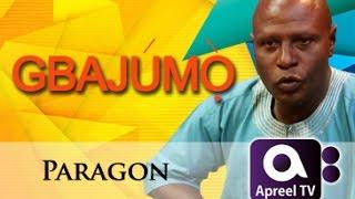 Kayode Akindina Paragon on GbajumoTV