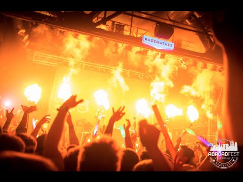 AbroadFest 2016 Official Recap - Barcelona, Spain