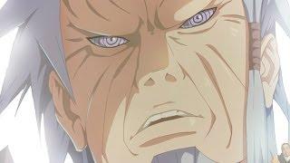 Naruto 670 Manga Chapter ナルト Review -- The Sage of Six Paths Hagoromo Appears Vs Madara