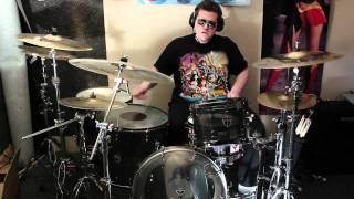 "Rob Glenn IV - Drum Remix - Fabulous ""Breathe."""