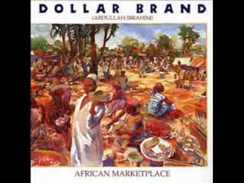 Dollar Brand African Herbs