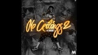 12. Lil Wayne - Millyrokk Feat. Lucci Lou & Turk (No Ceilings 2)