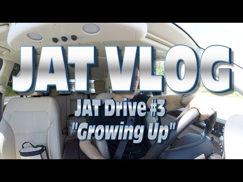 Wabbits, & Ducks, & Muppets Oh My! JAT Drive #3