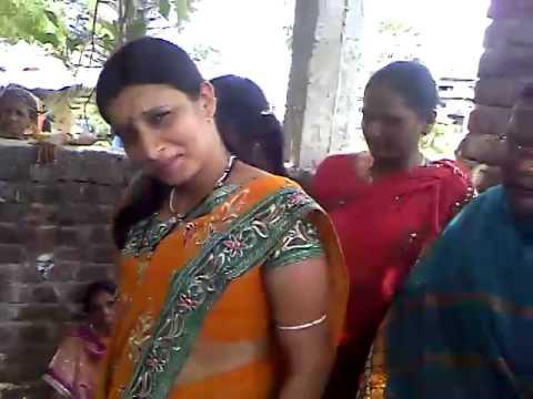 village dance in marriage