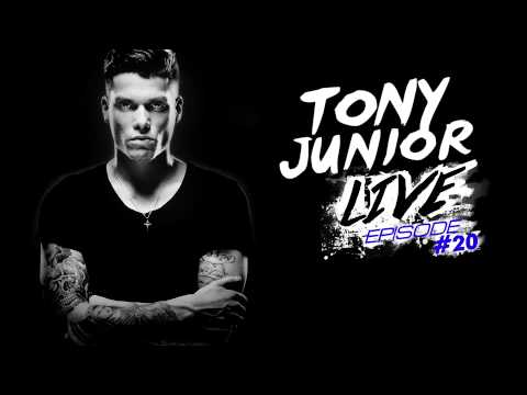 Tony Junior Live Episode #020