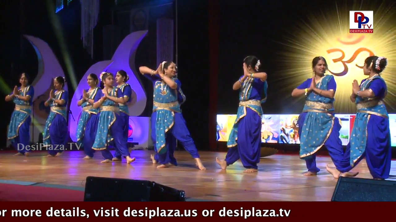 Classical Dance Performance at  TANA Conference - 2017 - St Louis