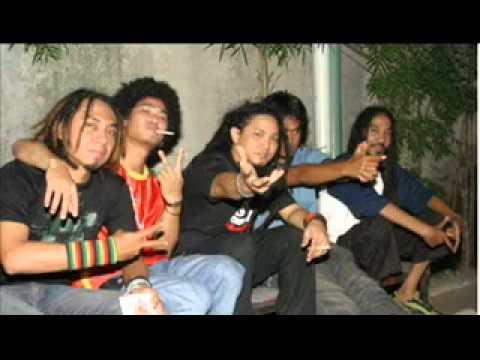 Reggae Bebas Merdeka. By: Rubeen