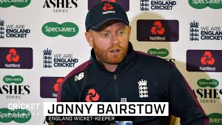 It was hard toil: Bairstow praises Smith after day two