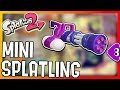 Mini Splatling Guide - Splatoon 2 - Victionary Entry 18