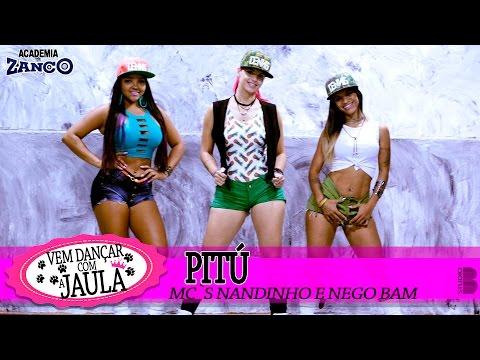 Mcs Nandinho e NegoBam - Pitu (Vem dançar com a Jaula)