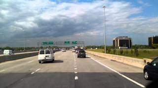 Gambar cover Interstate 290/90 West on the outskirts of Chicago