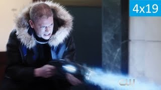 Флэш 4 сезон 19 серия - Русский Трейлер/Промо (Субтитры, 2018) The Flash 4x19 Trailer/Promo
