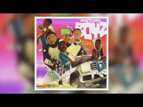 Fast Cash Boyz - Love Doctor (Audio)