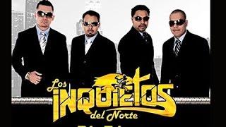 Los Inquietos Del Norte Puros Corridos Mix Dj Edgar