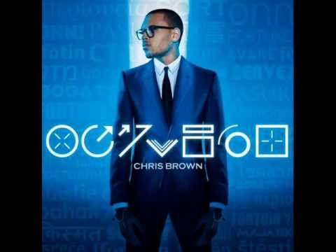 Chris Brown - Biggest Fan [Fortune album 2012]