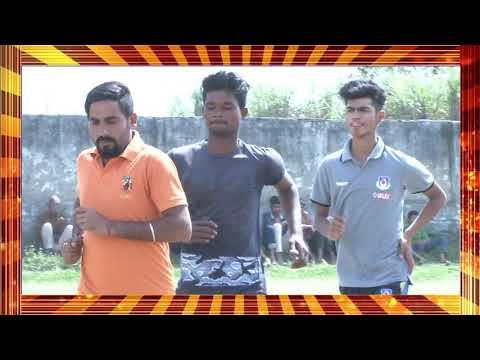 Kurdi Cricket Association Final 2018 Part 1