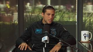MMA Fighter Brian Ortega Talks UFC 226 and More with Rich Eisen | Full Interview | 6/27/18