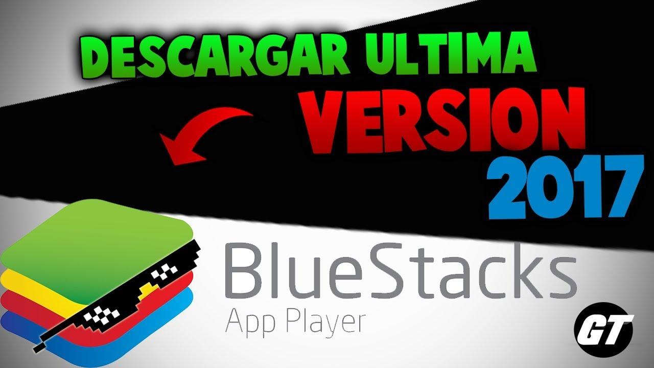 descargar bluestacks para windows 7 32 bits por mega