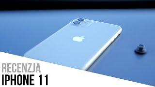 RECENZJA iPhone 11. Kupiłem najtańszy smartfon Apple