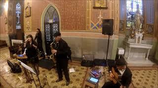 Augusto`s Music Cerimonial 2017        Ave Maria            Gounod ...