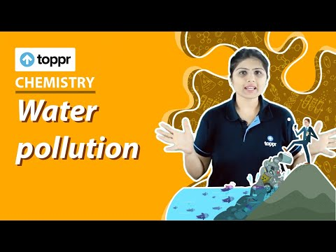 Class 10 Chemistry: Case study on Ganges river | Water pollution (CBSE/NCERT)