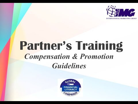 IMG Promotion And Compensation Guidelines