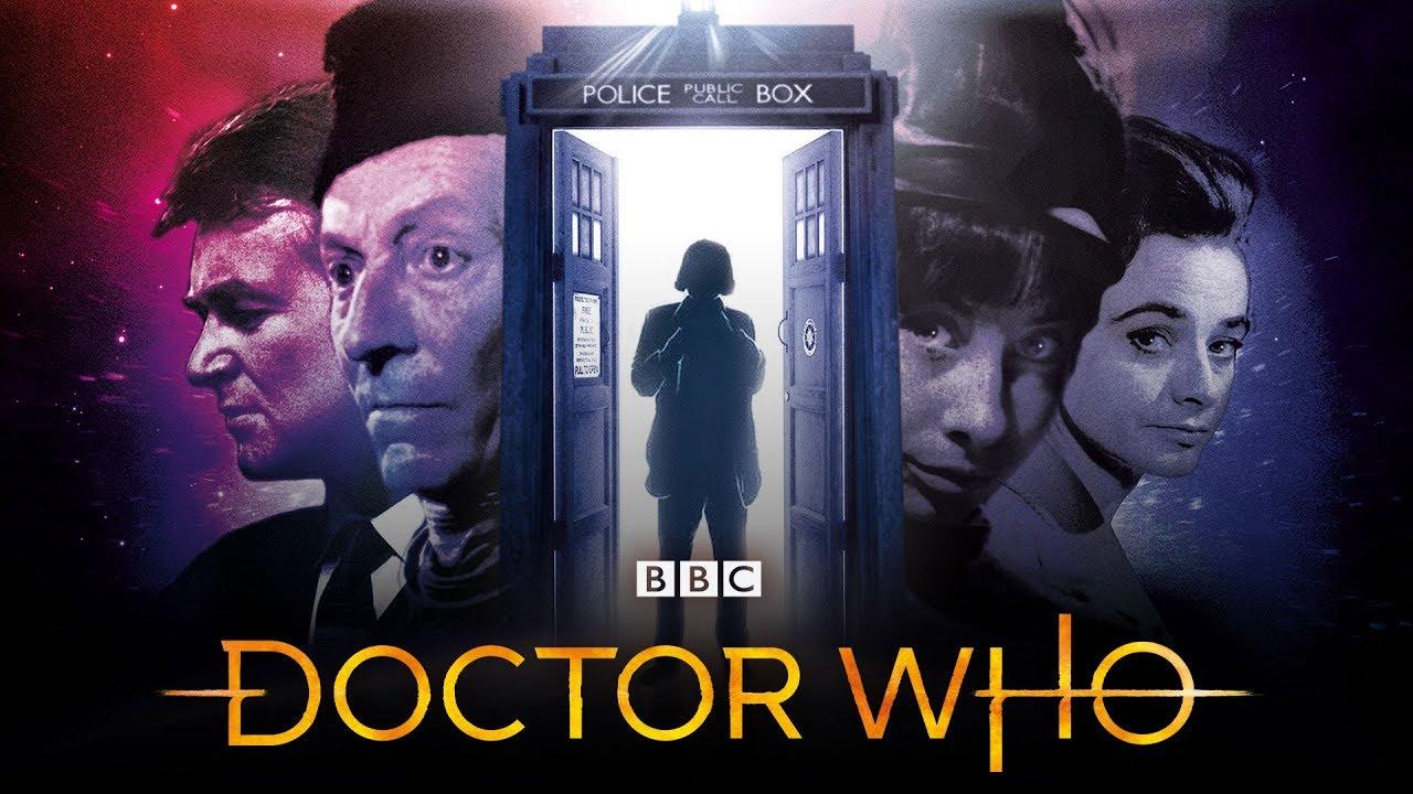 Doctor Who Deutsch