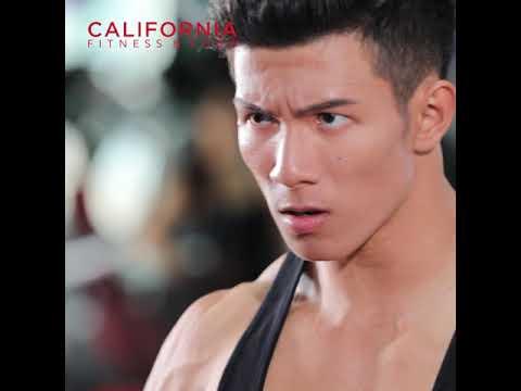 Tập Gym Tại Trung Tâm California Fitness & Yoga