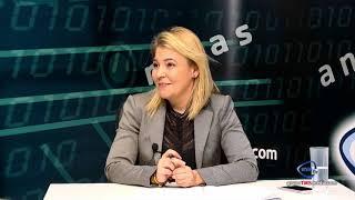 Tiempo de Política 12 de febrero 2020 VOX Parte 1