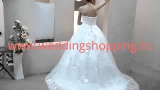 Свадебное платье WS3196