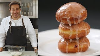 Download How to Make Homemade Doughnuts - Kitchen Conundrums with Thomas Joseph Mp3 and Videos