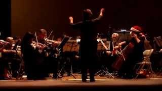 Оркестр Долини : ''Іграшка Симфонія''