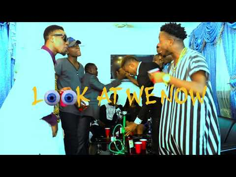 dDEX - LOOK AT WE NOW  OFFICIAL VIDEO