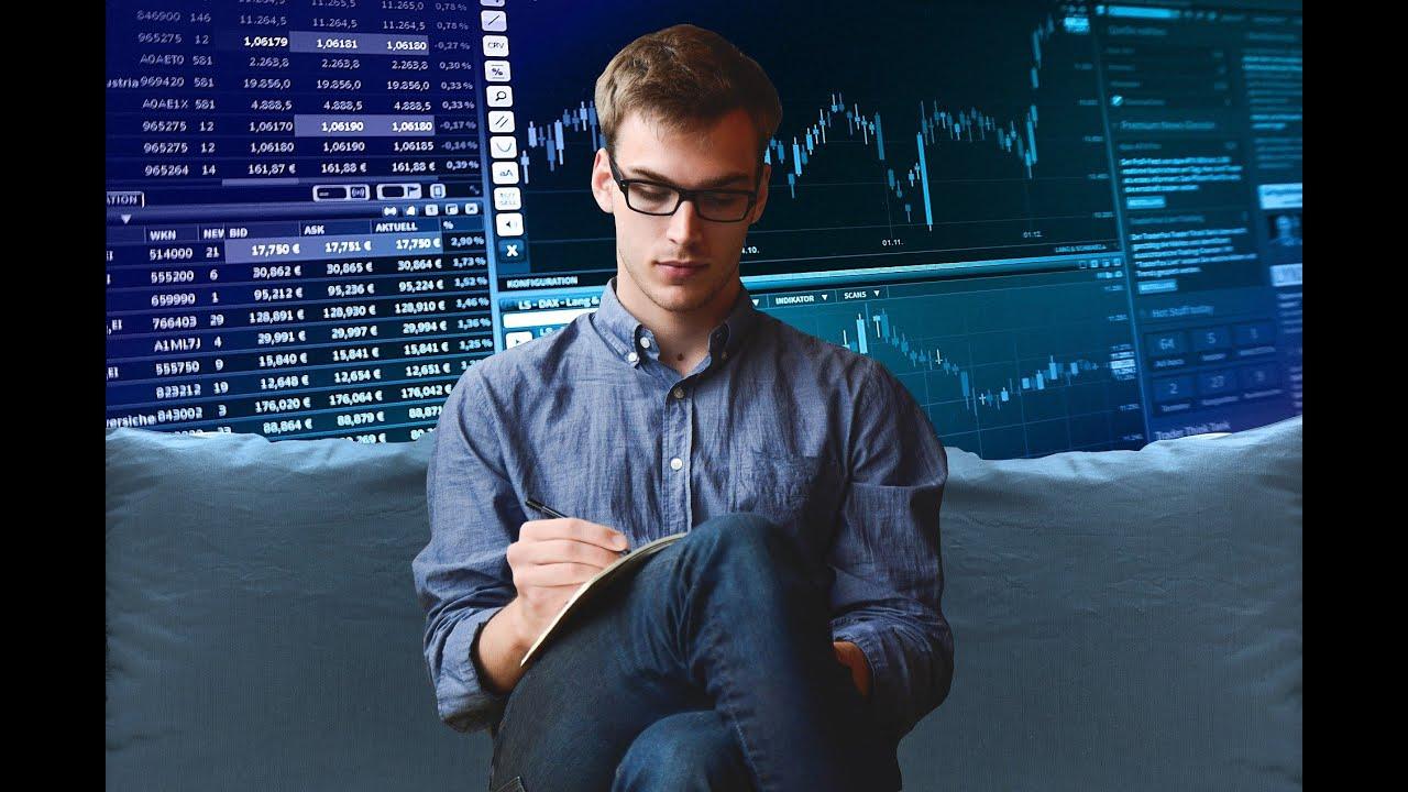 Die besten Aktien 2021   Welche kaufe ich? - YouTube