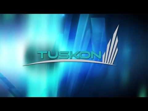 TUSKON Tanıtım Filmi 2014