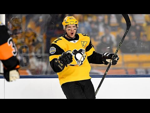 NHL 2017-18 Season Trailer [HD]