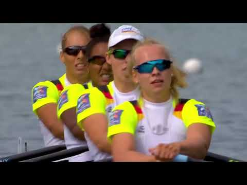 Welcome - 2019 European Rowing Championships