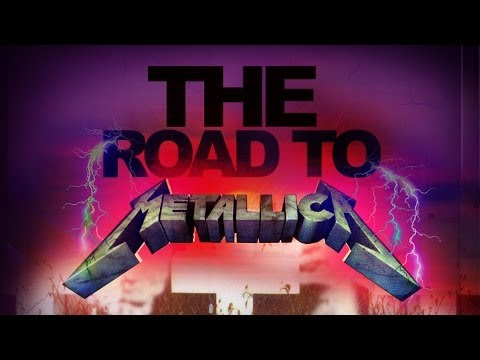 Road To Metallica Ecuador