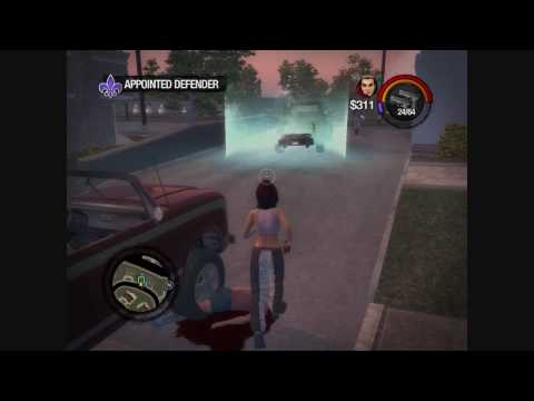 how to play saints row 2 online