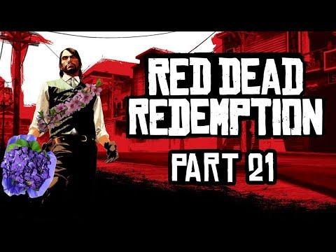 Red Dead Redemption - Part 21 - The Last Cowboy