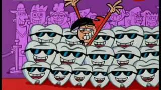 Meine strahlende Zähne und ich - Chip Skylar _ Cosmo u Wanda