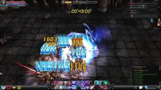 Cabal Online - Seal of Darkness Speedrun 03:49 (GER)