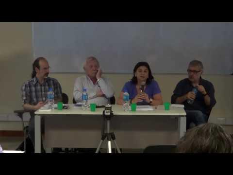 Charla debate ¿Quién financia a la Ciencia y Tecnología?