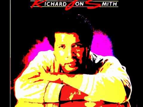 RICHARD JOHN SMITH - In the night 1984