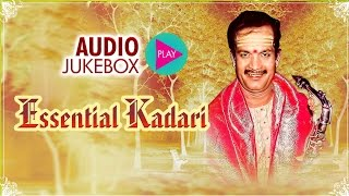 """Essential Kadari"" 