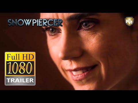 SNOWPIERCER Official Trailer HD (2020) Jennifer Connelly, TNT Sci-Fi Series