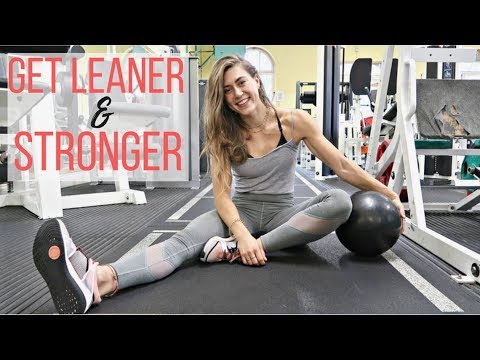 FUNCTIONAL WORKOUT | GET LEANER, STRONGER AND MORE ATHLETIC
