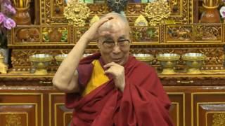 Прямая трансляция. Далай-лама. Диалоги о сострадании