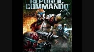 Republic Commando Soundtrack: Main Theme