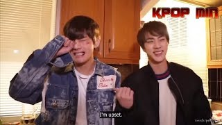 KIM TAEHYUNG (태형 BTS) Cute and Funny moments